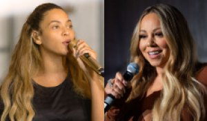 Beyonce just matched this Mariah Carey record on the Billboard charts thanks to 'Savage' collab with Megan Thee Stallion