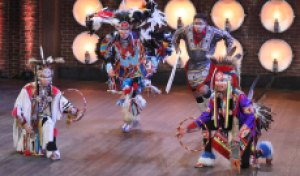 Indigenous Enterprise was a first for 'World of Dance,' but did their traditional Native American performance pass muster? [WATCH]