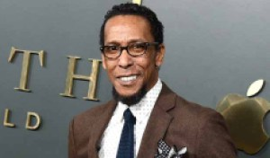 Ron Cephas Jones ('This Is Us') 'waited a long time' to be noticed for his work [EXCLUSIVE VIDEO INTERVIEW]