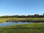 The Running Y Golf Course In Klamath Falls, Oregon