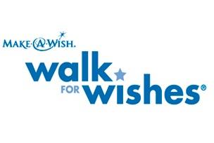 Make-A-Wish Oregon Walk For Wishes Logo