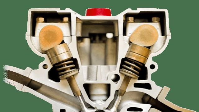 Изображение топливного инжектора DFI