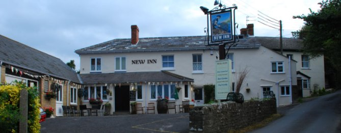 The New Inn