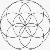 神聖幾何與生命之花 36