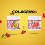 GOLDEN NUTRITION - COLAGENO