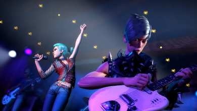 Photo of Rock Band 4 Getting Rock Band 3 Song Importing Soon