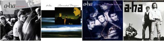 A-ha Discography