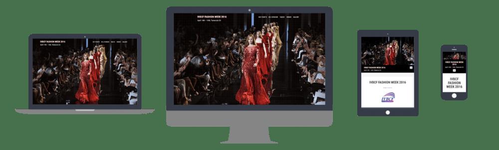 Temecula Fashion Week responsive