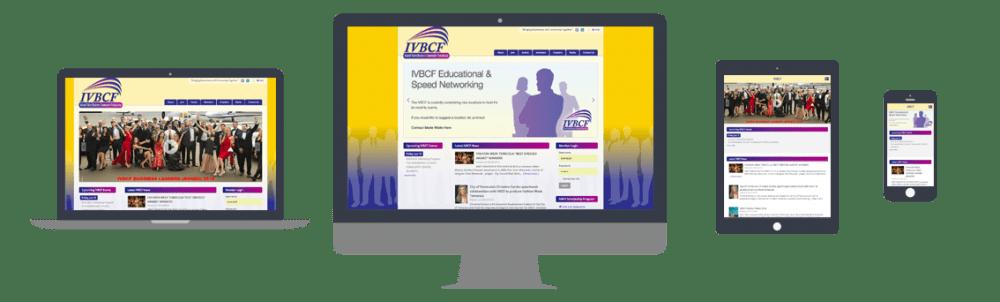 IVBCF responsive