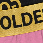 Golden Ass Roze - detail