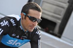 Juan Antonio Flecha wechselte erst zur Saison 2013 zu Vacansoleil-DCM  Foto: Laurie Beylier (Flickr CC-BY-NC-SA