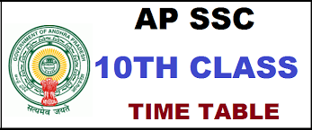 Image result for ap tenth exams shedule release