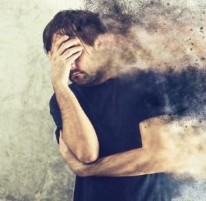 Anxiety, trauma,depression