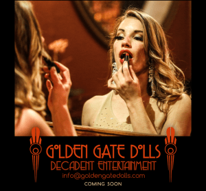 Golden Gate Dolls Facebook