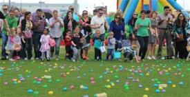 Danville Eggstravaganza