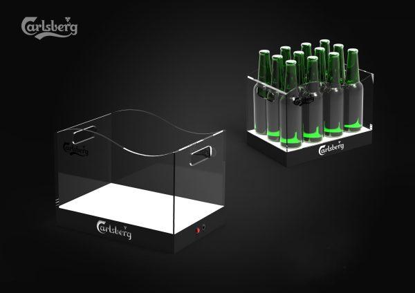 Cubitera LED GG-ICE05