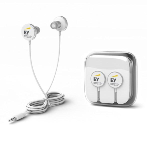 Auricular In-ear 2131