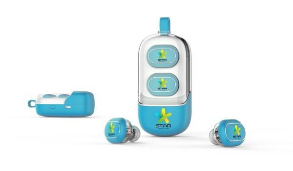 Auricular In-ear bluetooth TWS 2219