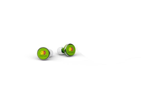 Auricular In-ear bluetooth TWS 2182