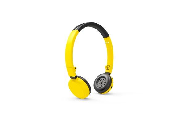 Auricular On-ear bluetooth 2215