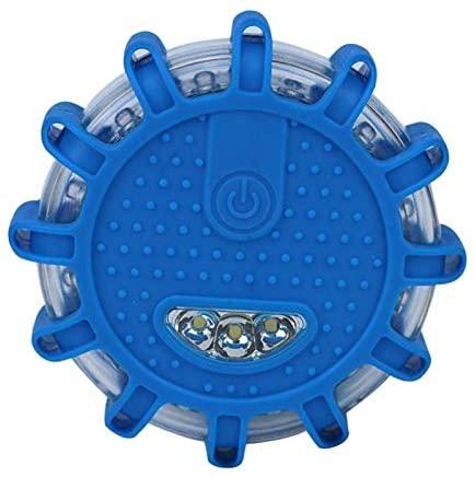 Baliza de emergencia V16 (azul)