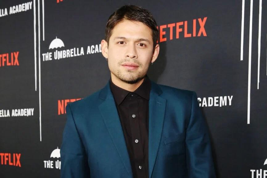 David Castañeda elenco Culpable