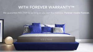 Win a Nectar Matress from SLumber Search