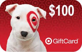 Win a $100 Target Gift Card