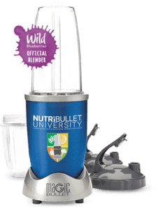 Wild Blue Summer Sweepstakes