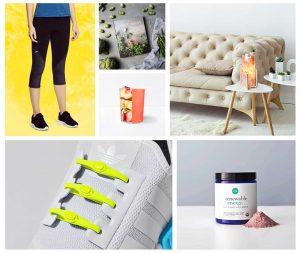 Win Over $1,000 in Premium Wellness Goodies