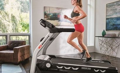 Woman's Day - Bowflex® BXT216 Treadmill Sweepstakes