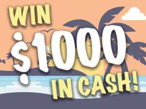 Woman's Day Blast of Cash $1,000 Giveaway