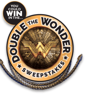 """Wonder Bread """"Double the Wonder"""" Sweepstakes"""