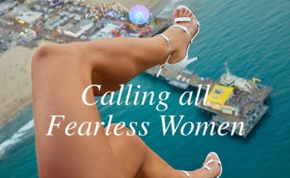 "Fearless Women - Miami"" Giveaway"