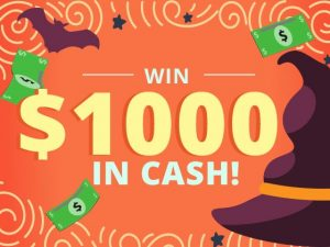 Woman's World $1,000 Cash Giveaway