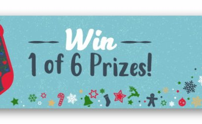 Stocking Stuffer Sweepstakes