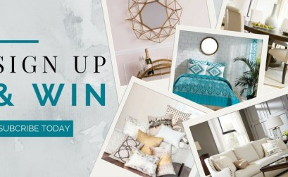 Win a CA$500 Shopping Spree on Furniture.ca