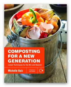 Win a Copy of Composting for a New Generation Book