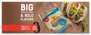 Mission Foods Mission To Change Sweepstakes