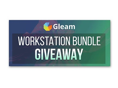 Win a Workstation Bundle