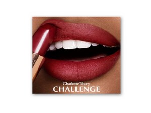 Win the Charlotte Tilbury Best Selling Lip Kit