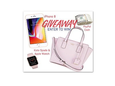 Winner's Choice Sweepstakes – Fab Fash Life