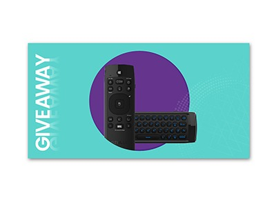 Give A Lynk Giveaway