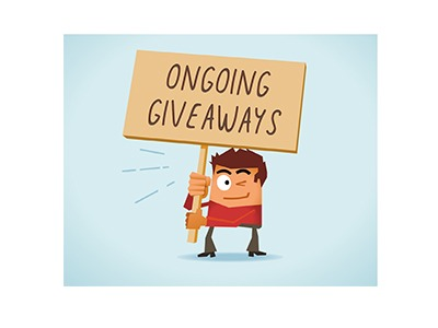 Ongoing Contests and Sweepstakes