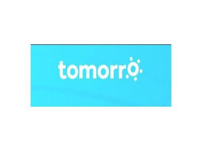 Tomorro Sweepstakes