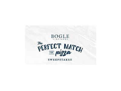 Bogle Perfect Match Sweepstakes