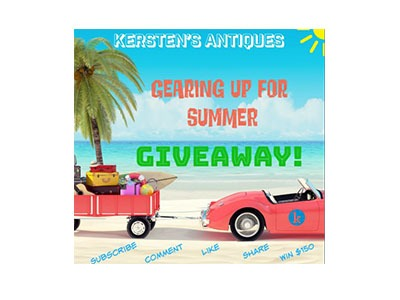 Summer Visa Gift Card Giveaway