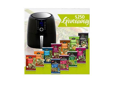 Simple Living Giveaway