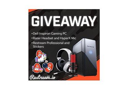 Win a Gaming PC Bundle