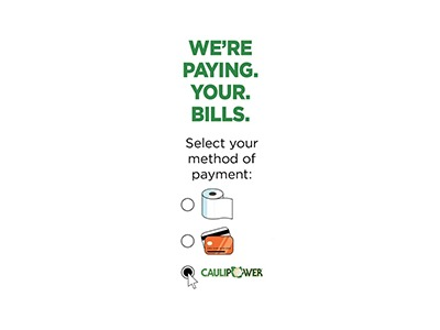Caulipower Pay Your Bills Sweepstakes
